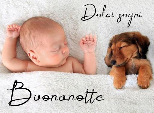 Buonanotte bambini immagini nuove, belle e gratis per WhatsApp e Facebook